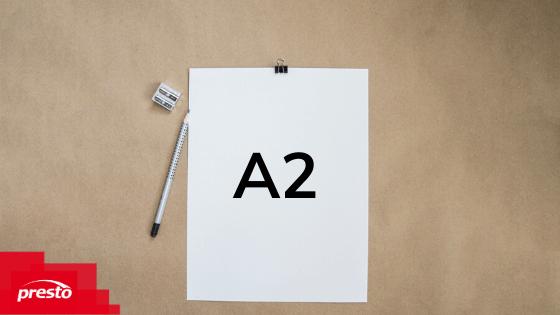 Jazyková úroveň A2