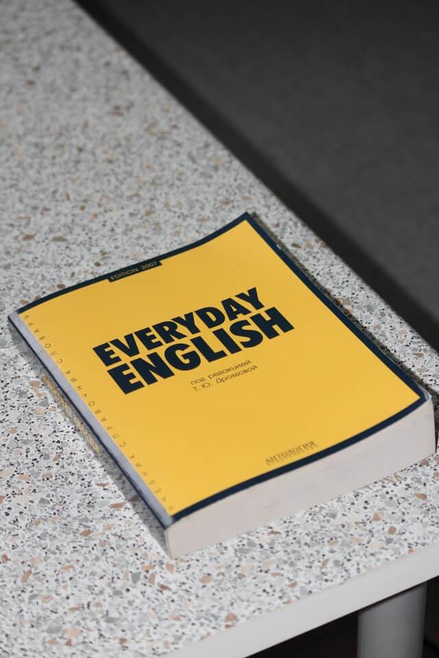 základy angličtiny